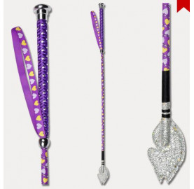 CASQUE LITTLE LADY GLOSSY